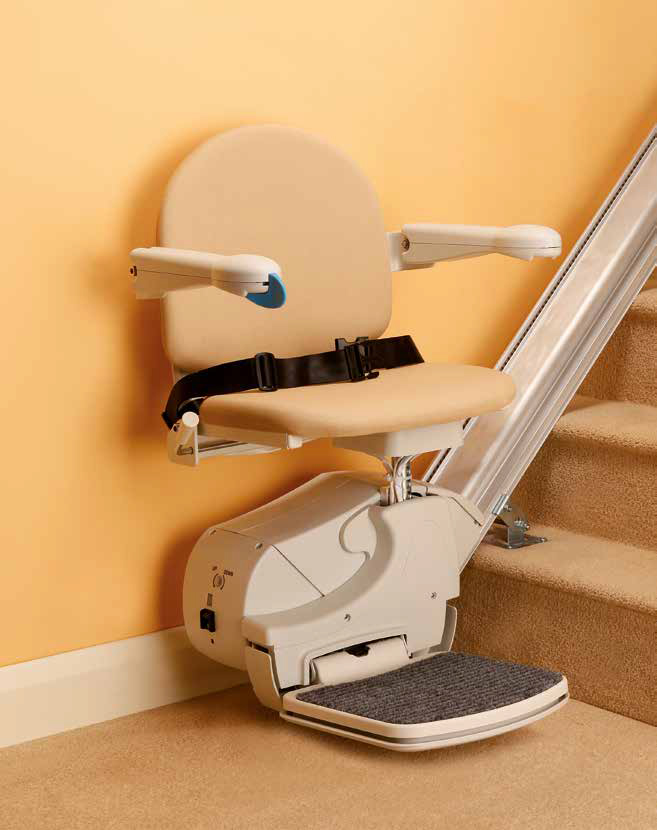 New Stairlifts Handicare 950