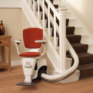 Stairlift repair & maintenance