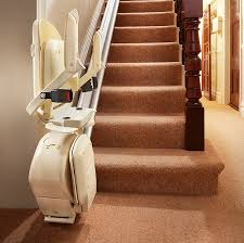 all the stairlifts we repair & maintenance