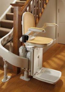 New Stairlift Acorn 180 repairs & maintenance
