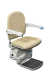 Reconditioned Stairlifts
