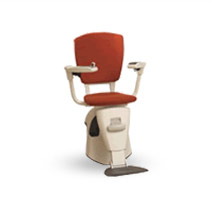 Reconditioned Thyssen Stairlift